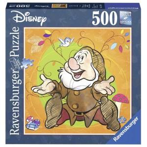 Puzzle 500 pz Eolo