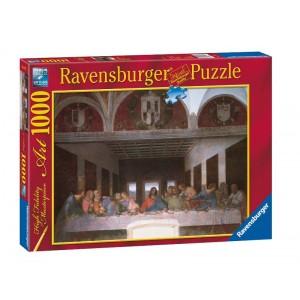 Puzzle 1000 pz Leonardo:...