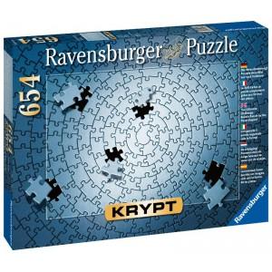 puzzle Krypt Silver 654 pezzi