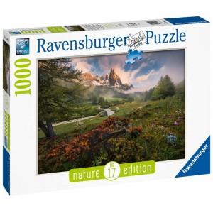 Puzzle 1000 pz Atmosfera...