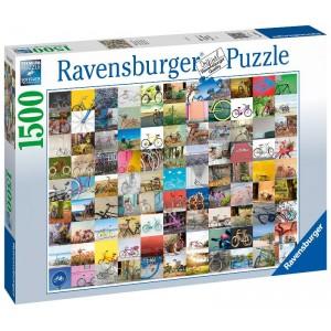 Puzzle 1500 pz 99...