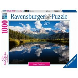 Puzzle 1000 pz Vita in...