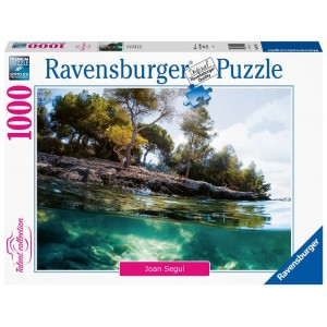 Puzzle 1000 pz Punti di vista
