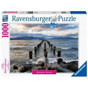 Puzzle 1000 pz Puerto...