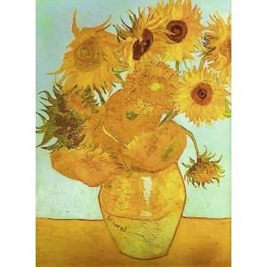 Puzzle 1500 pz Van Gogh:...