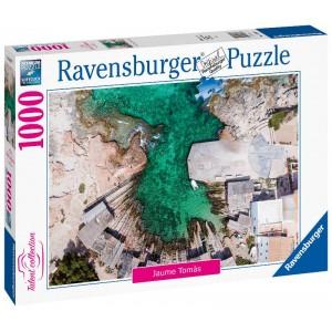 Puzzle 1000 pz Calo' de...