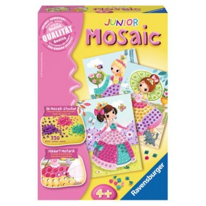 Junior Mosaic Principesse