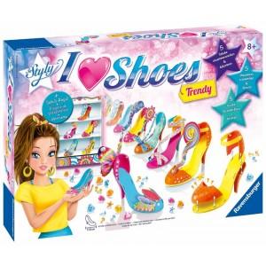I Love Shoes Maxi Trendy