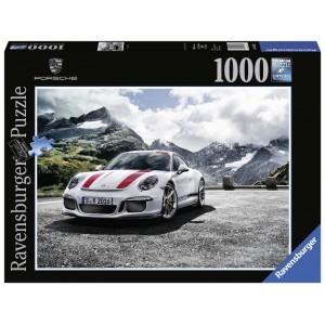Puzzle 1000 pz Porsche 911