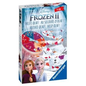 Travel Frozen 2