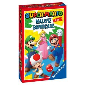 Travel Super Mario