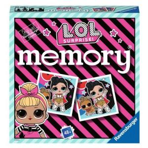MINI MEMORY LOL