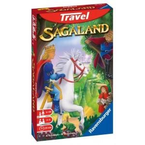 Travel Sagaland