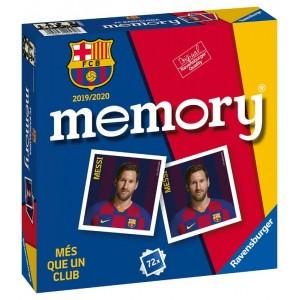 memory FC Barcelona