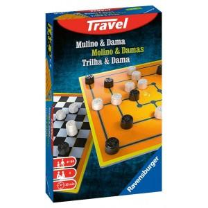 Travel Mulino & Dama