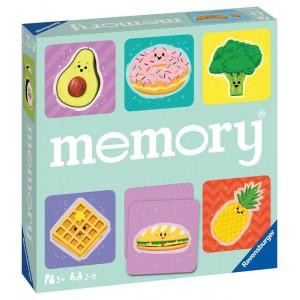 memory Cibo divertente