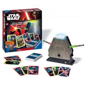 Star Wars Duello di Spade...