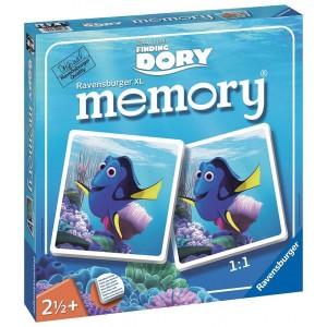 memory XL Dory