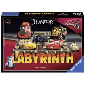 Cars 3 Junior Labyrinth