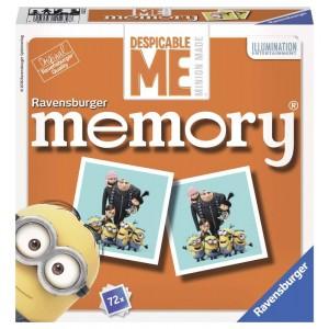 memory Cattivissimo me 3