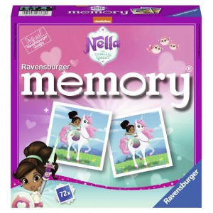 Memory Nella the Princess...