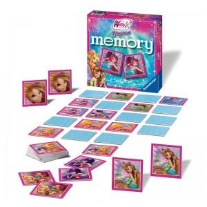 memory Winx Club