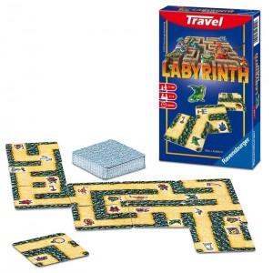 Travel Labyrinth Travel