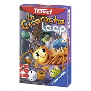 Travel La Cucaracha Loop...