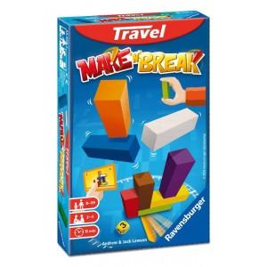 Travel Make' n' Break Travel