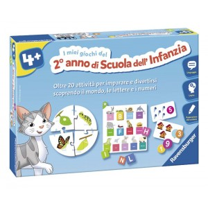 Gioco Educativo Seconda...