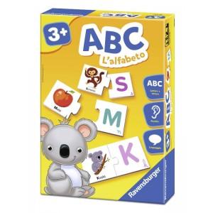 ABC - L'alfabeto