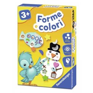 Forme e Colori