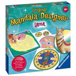 Mandala Midi Lama