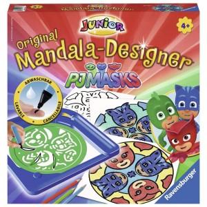 Junior Mandala Designer PJ...
