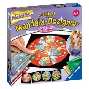 Mandala Designer Metallic...