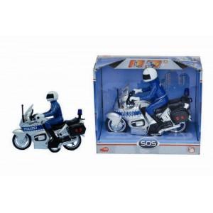 Moto Carabinieri e Polizia...