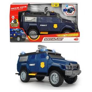 Special Unit SWAT cm 33 con...