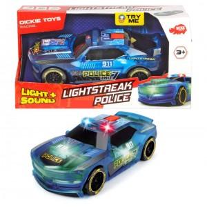 Lightstreak Police cm. 20...