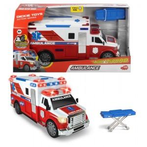 Ambulanza cm.33,...