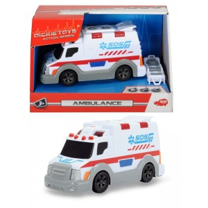 Ambulanza cm.15
