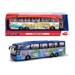 Bus Turismo, cm.30 2 asst.