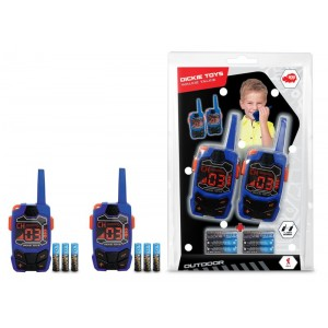 Walkie Talkie 250 mt