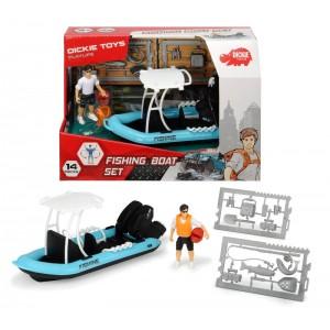 Playlife Barca da pesca...