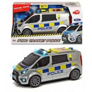 SOS Ford Transit Police,...