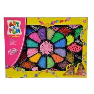Art&Fun 10.000 Perline