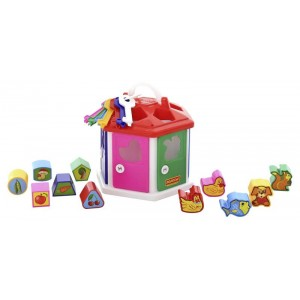 Play House (scatola)