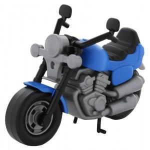 Moto in plastica colori ass.ti