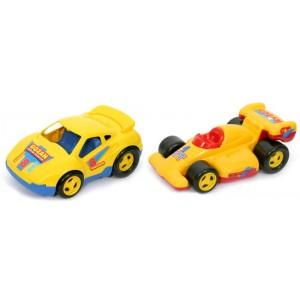 RACING CARS 2522