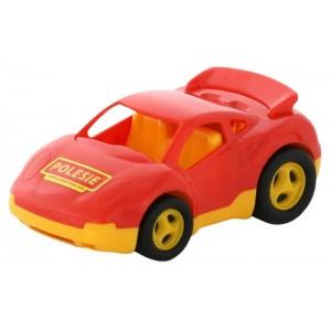 Virage, auto da corsa