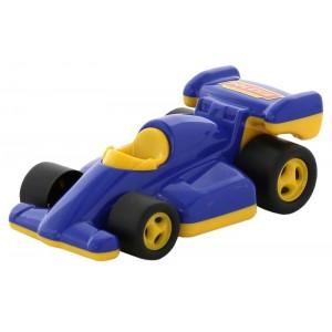 Sprint, auto da corsa